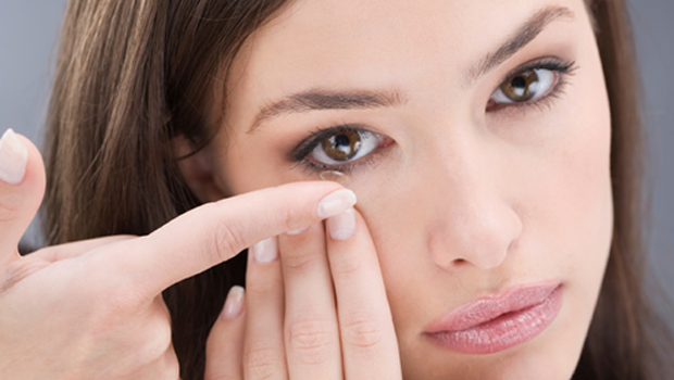 Building Your Business with High Impact Contact Lens Fits