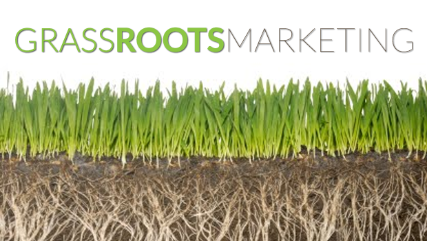 Grass Roots Marketing – PV Operators Building Results
