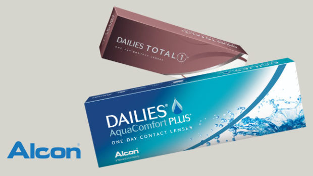 Alcon Dailies Rebate Offer – Patients Save up to $200 on Annual Supply