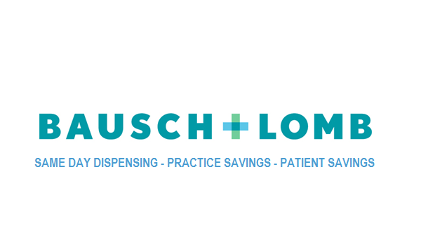 Bausch + Lomb Mail-In Rebate Offer
