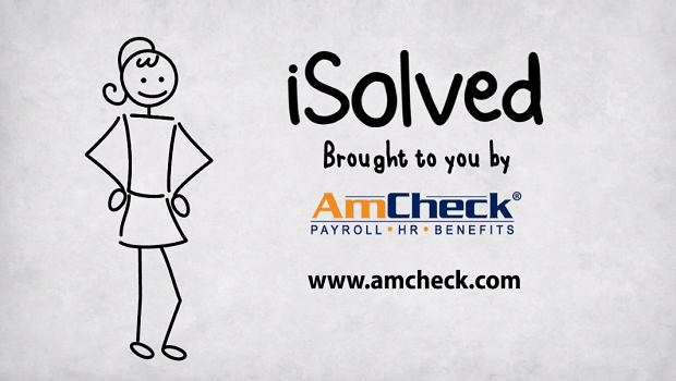 HR & Payroll Support Powered by AmCheck