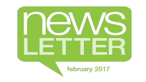 Perspectives Newsletter – February 2017