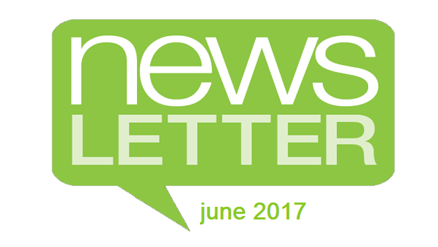 Perspectives Newsletter – June 2017