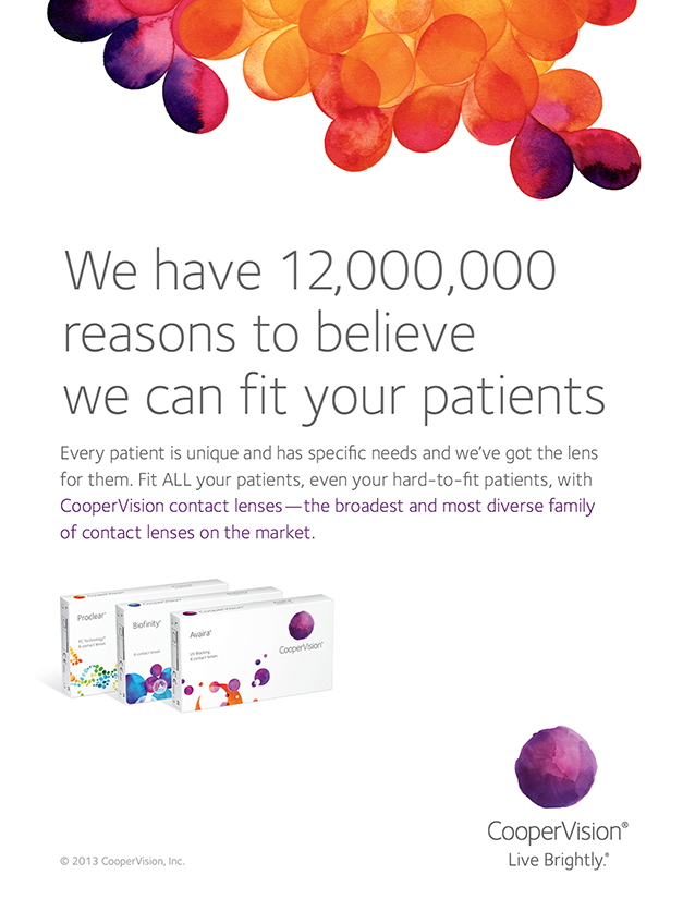 12 million patients