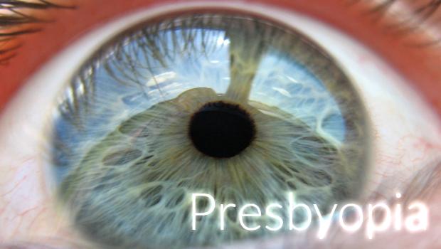 Presbyopia is Expected to Impact Billions Worldwide