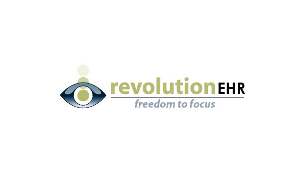 Revolution EHR