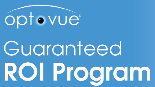 Optovue – Guaranteed ROI Program