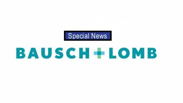 A Letter From Bausch + Lomb on the FCLCA