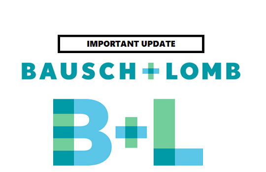 Bausch + Lomb Rewards Program for SNAPP Members for 2017 Announced