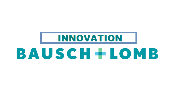 Bausch + Lomb – Innovation Increases Patient Visits