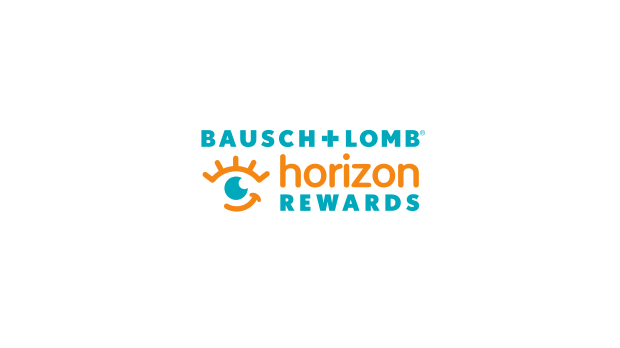 Bausch + Lomb Horizon Rewards