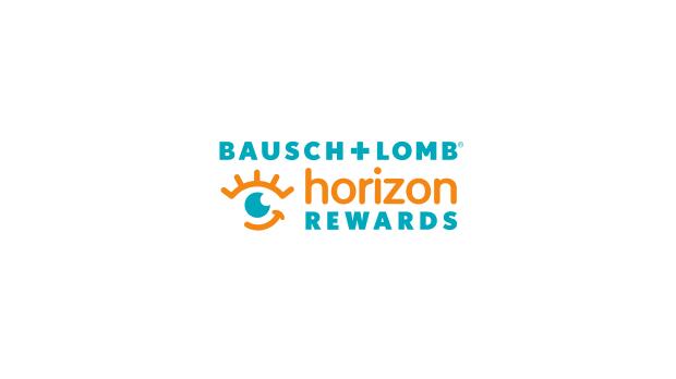 Bausch + Lomb Horizon Rewards