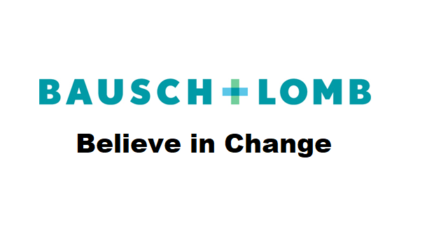 Bausch + Lomb – Believe in Change – Interactive Discussions