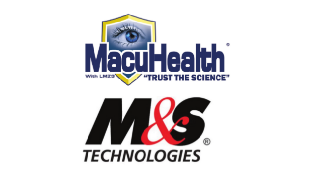 MacuHealth Custom Contrast Sensitivity App & M&S Technologies