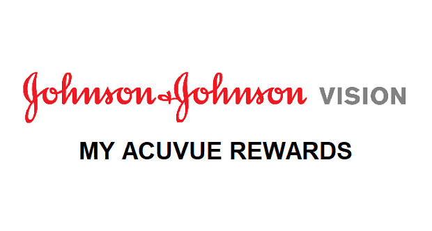 My ACUVUE Patient Rewards