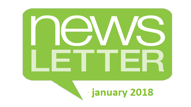 Perspectives Newsletter – January 2018