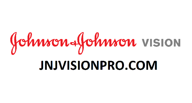 JNJVISIONPRO.COM – A New Destination for Eye Care Professionals