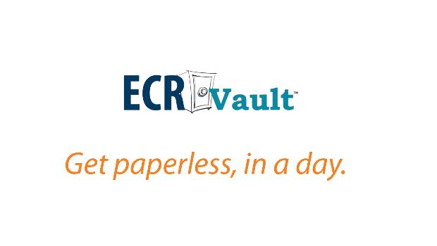 ECR Vault