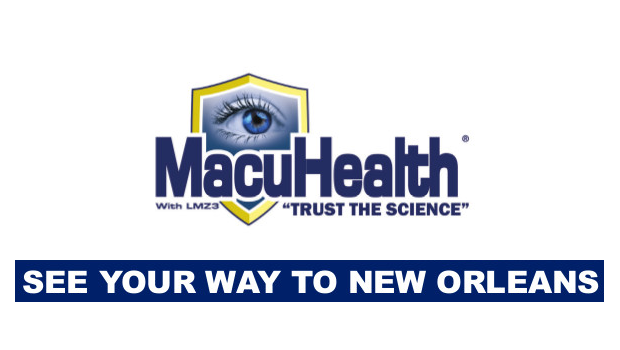 MacuHealth – See Your Way to SNAPP New Orleans